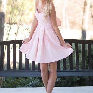 Lauren James Corbin Dress XS